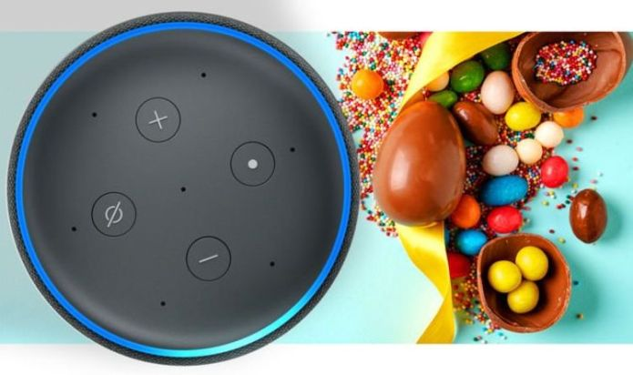Alexa tricks to try this Easter: everything you need to ask your Amazon Echo