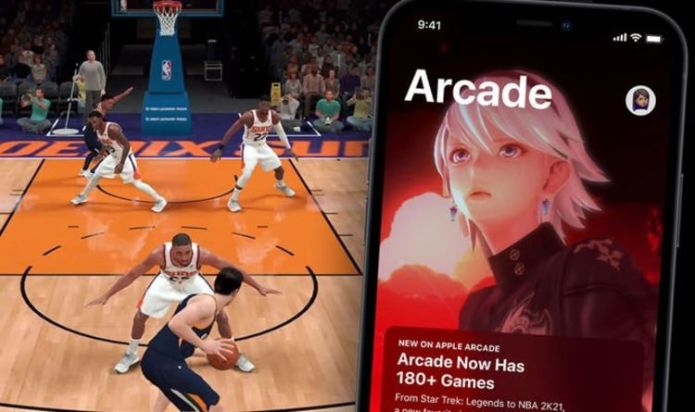 Apple Arcade gets huge boost with more blockbuster games available on your iPhone and iPad