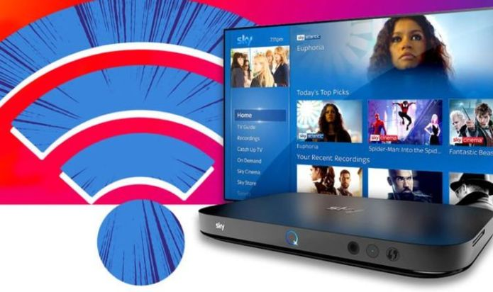 Millions of Sky customers could see their broadband speeds upgraded overnight this summer