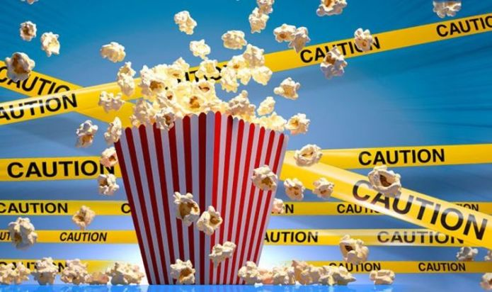 Oscars warning: Do NOT stream or download torrents of nominees this week, film fans told