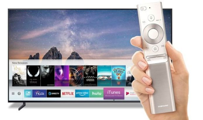 Samsung Smart TV owners are getting 166 new channels for free