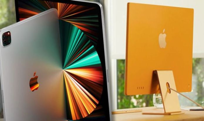 New iMac and iPad Pro: what's new, how much do they cost, and how to pre-order one?