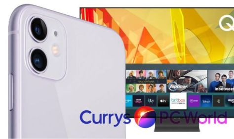 Currys launches big savings for May Bank Holiday - 4K and 8K TVs, iPhones and more