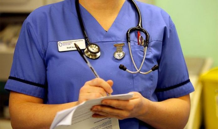 Your NHS records will be shared OUTSIDE the health service unless you opt out next month