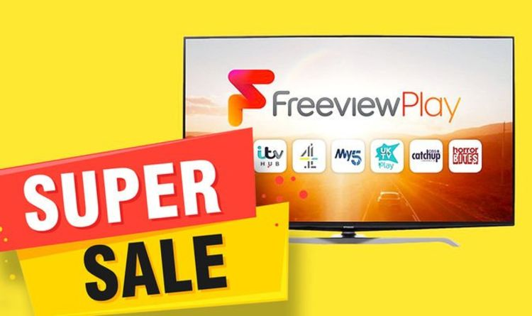 This 50-inch 4K TV with Freeview is impossibly cheap at ASDA, but you'll need to be quick