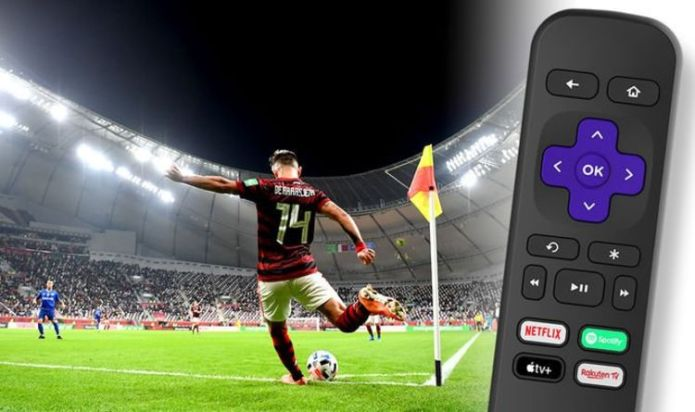 Roku launches free Euro 2020 update, and it's already available on your Smart TV