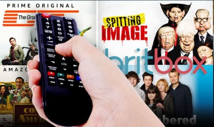 Stream Britbox for half price with this new perk for Amazon Prime members