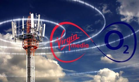 Virgin Media O2 beats EE, Vodafone and Three to test new signal boosting tech