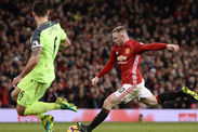 Pat Nevin Man United Liverpool Wayne Rooney