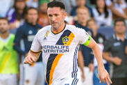 Robbie Keane James Meredith Toumani Diagouraga Leeds United Transfer News Rumours Gossip