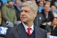 Arsene Wenger Chinese Super League Arsenal Transfer News Rumours Gossip