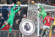 Premier League goalkeeper save percentage sportgalleries