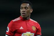 Man Utd transfer news Anthony Martial Bayern Munich rumours gossip