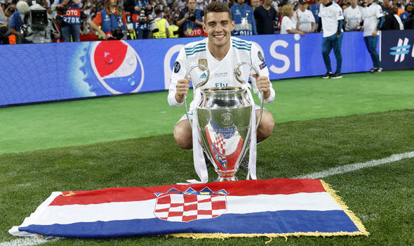 Mateo Kovacic: Spanish press reveal real reason star is leaving Real Madrid for Chelsea | Football | Sport | Express.co.uk