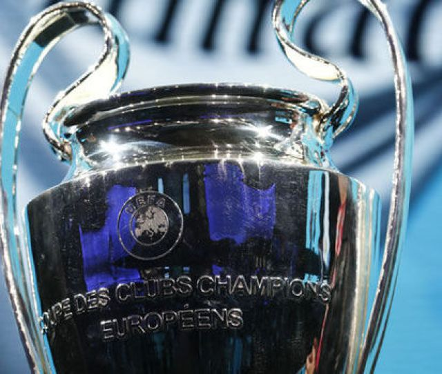 Champions League Fixtures Barcelona Liverpool And Tottenham Are All Playing Tonight Image Getty