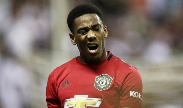 Image result for anthony martial 19/20