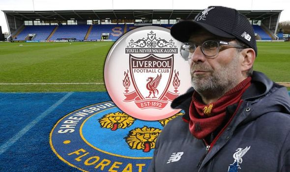 Shrewsbury vs Liverpool live stream, TV channel: How to watch FA Cup clash
