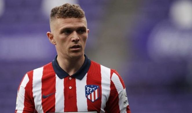 Man Utd have two concerns with Kieran Trippier transfer as Atletico Madrid  play hard ball   Football   Sport   Express.co.uk