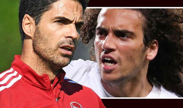 Matteo Guendouzi's latest antics show Arsenal boss Mikel Arteta made right decision