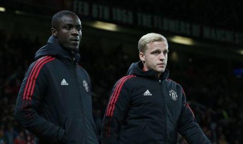 Donny van de Beek's next options after Man Utd flop's touchline tantrum