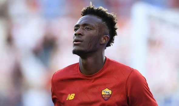 What Jose Mourinho said to convince Tammy Abraham to snub Arsenal when quitting Chelsea
