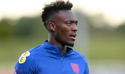 Tammy Abraham becomes first England player to confirm he's had Covid jab as 'five refuse'