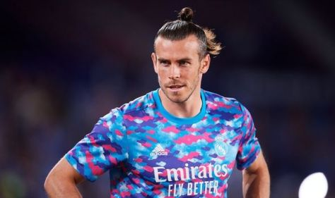 Arsenal's insane XI if Gareth Bale and Dominic Calvert-Lewin complete triple January swoop