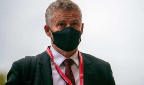 Man Utd board's stance on sacking Solskjaer with Liverpool, City and Chelsea fixtures near