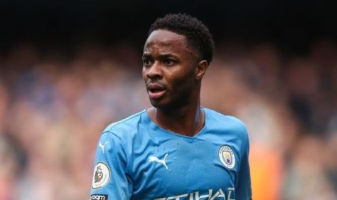 Man City willing to accept £18m profit on Raheem Sterling as Barcelona face crunch talks