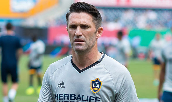 Leeds United Transfer News Robbie Keane Championship Offers