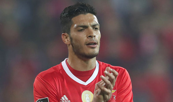 Liverpool Transfer News Raul Jimenez Benfica Rejects Chinese Super League Offer