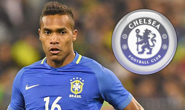 Alex Sandro to Chelsea: Juventus left-back agrees terms ...