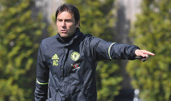 Antonio Conte wants to sign Lucas Biglia this summer