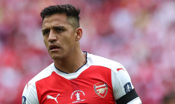 Arsenal Transfer News: Alexis Sanchez and Mesut Ozil have discussed transfer plans with Arsene Wenger