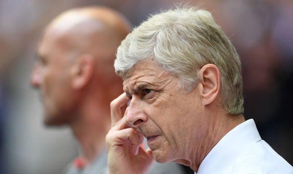 Arsenal Transfer News: Emmanuel Petit thinks Arsene Wenger will splash the cash
