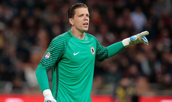 Arsenal Transfer News: Juventus have agreed a deal to sign Wojciech Szczesny