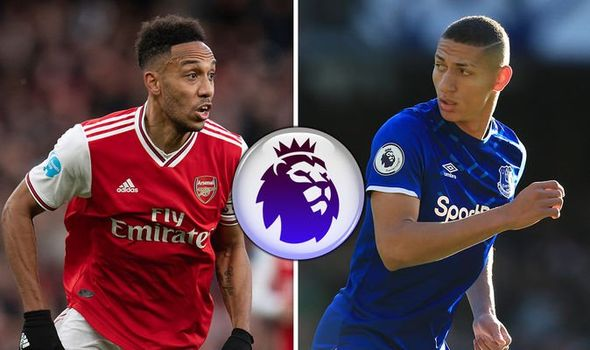 Arsenal vs Everton live stream, TV channel: How to watch Premier League  match | Football | Sport | Express.co.uk