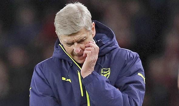 Arsene Wenger apology