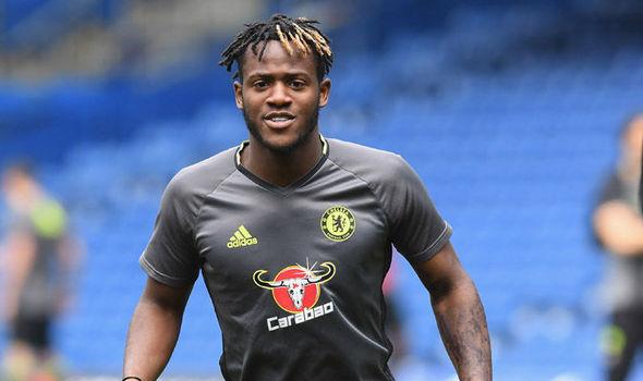 Chelsea Transfer News: Striker Michy Batshuayi is open to leaving Stamford Bridge on loan