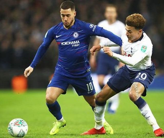 Chelsea Vs Tottenham Tv What Channel Is Chelsea Vs Tottenham On