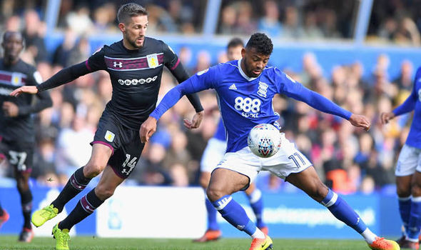 Birmingham City news: Isaac Vassell suffers major injury blow