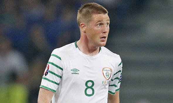 James McCarthy provides injury boost to Ireland ahead of ...