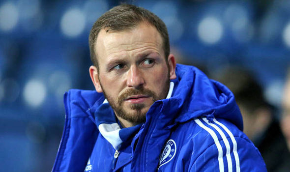 Jody Morris' Chelsea U18 side scored 13 goals against Brighton today