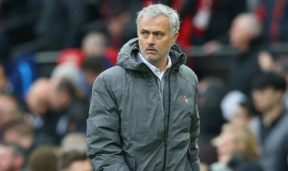 Jose Mourinho's side have kept eight clean sheets in 10 league games