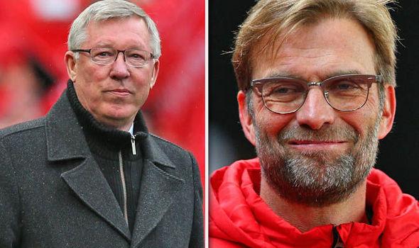 Revealed: Liverpool boss Jurgen Klopp turned down Man Utd approach ...