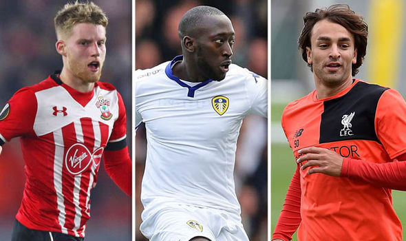 Leeds United and Liverpool transfer news