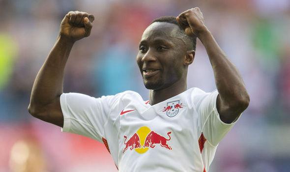Liverpool Transfer News: Naby Keita is top of Jurgen Klopp's wishlist