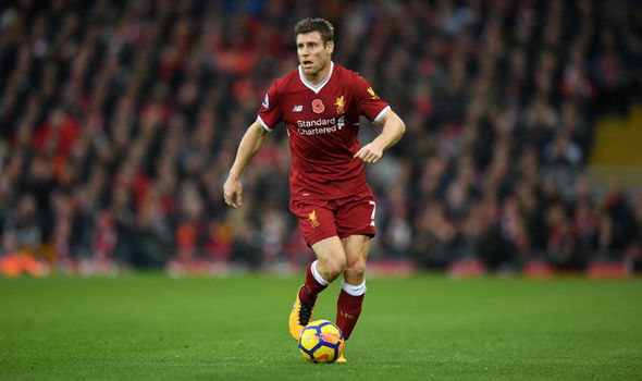 Liverpool star James Milner is confident the Reds will impress