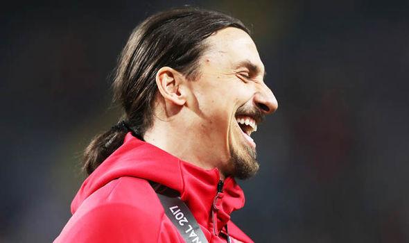 Man Utd News Zlatan Ibrahimovic Mino Raiola