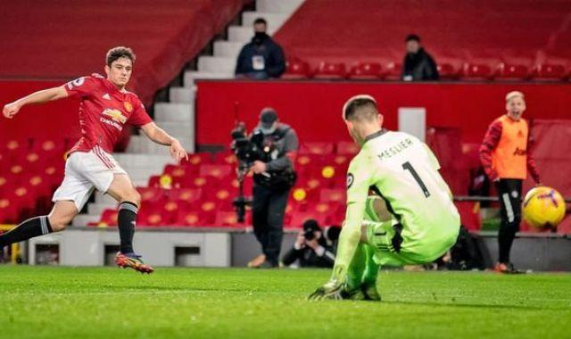Man Utd legend Roy Keane explains what he noticed about Daniel James in Leeds win   Football   Sport   Express.co.uk